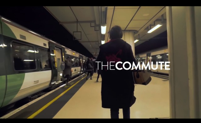 the_commute